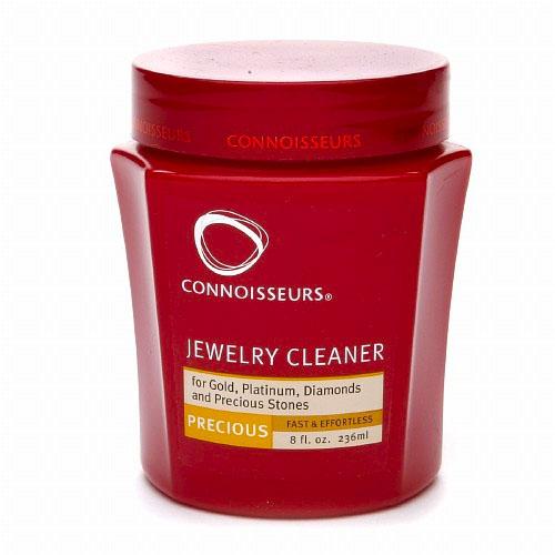 Connoisseurs Jewelry Cleaner Precious Gold Platinum ...